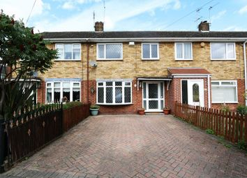 Thumbnail 3 bed terraced house for sale in Daville Close, Hull