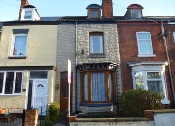 Thumbnail 4 bed property to rent in Cobwell Road, Retford