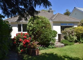 Thumbnail 2 bed detached bungalow for sale in Bellevue, Redruth
