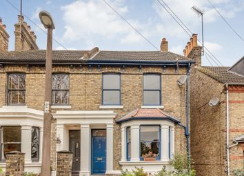 Thumbnail 3 bed semi-detached house for sale in Albany Road, Rochester