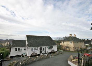 Thumbnail 4 bed detached bungalow for sale in Llanrwst Road, Colwyn Bay