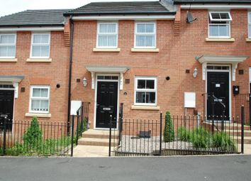 Thumbnail 2 bed town house for sale in Longshaw Lane, Blackburn