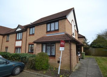 Thumbnail 1 bedroom terraced house for sale in Pimpernel, Walnut Tree, Milton Keynes, Buckinghamshire
