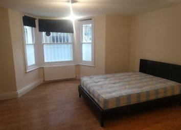 Thumbnail 3 bed flat to rent in Shepherd's Bush Road, London