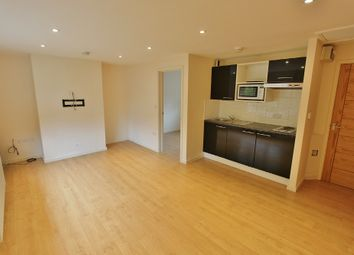 Thumbnail 1 bedroom flat for sale in Verulam Way, Cambridge