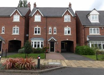 Thumbnail 5 bed detached house for sale in Cardinal Close, Birmingham, West Midlands