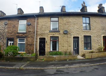 Thumbnail 2 bed terraced house to rent in Park Street, Haslingden