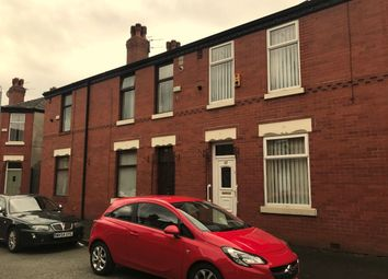 Thumbnail 3 bedroom terraced house for sale in Whiteway Street, Manchester