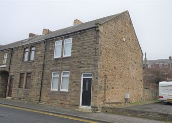 Thumbnail 2 bed end terrace house for sale in Prospect Terrace, Prudhoe