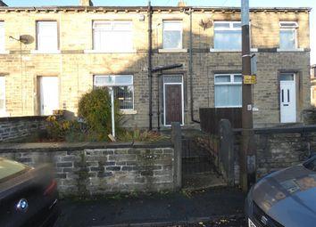 Thumbnail 2 bed terraced house to rent in Eldon Road, Marsh, Huddersfield