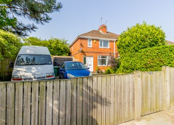 3 bed semi-detached house for sale in Monkhill Lane, Pontefract WF8