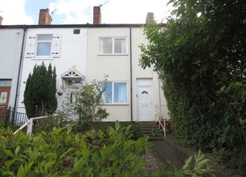 Thumbnail 2 bed terraced house for sale in St. Thomas's Terrace, Pontefract
