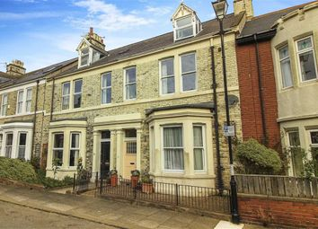Thumbnail 4 bed terraced house for sale in Syon Street, Tynemouth, Tyne And Wear