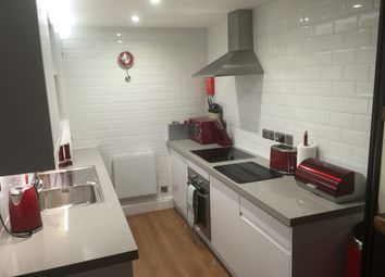 Thumbnail 1 bed flat to rent in Bowers Parade, High Street, Harpenden