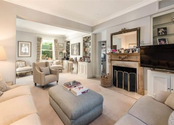 Thumbnail 4 bed detached house for sale in Henning Street, Battersea, London