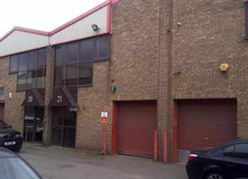 Thumbnail Warehouse to let in Unit 21, Barking