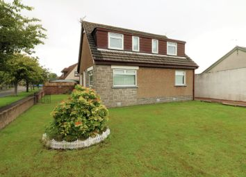Thumbnail 3 bed detached house for sale in Tinto Drive, Grangemouth