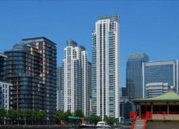 Thumbnail 1 bed flat to rent in West Tower, Pan Peninsula, 1 Pan Peninsula Square, Canary Wharf, Docklands, London