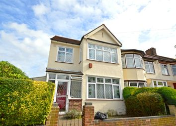 Thumbnail 3 bed semi-detached house for sale in Craven Road, Addiscombe, Croydon