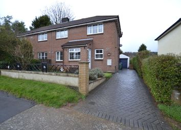 Thumbnail 3 bed semi-detached house for sale in High Grove, Bristol
