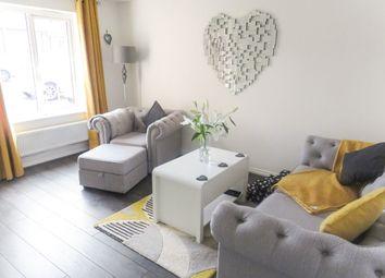 Thumbnail 3 bedroom detached house for sale in Brynteg Green, Beddau, Pontypridd