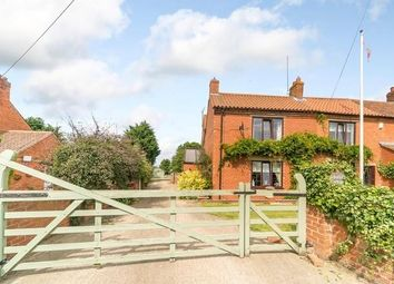 Thumbnail 4 bed property for sale in Main Street, Hougham, Grantham