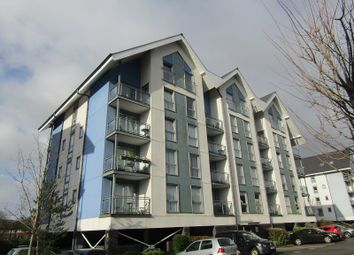 Thumbnail 1 bed flat for sale in Phoebe Road, Copper Quarter, Pentrechwyth, Swansea, City And County Of Swansea.
