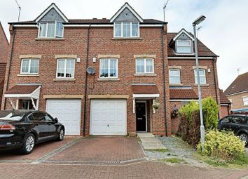 Thumbnail 3 bed semi-detached house for sale in Wolfreton Mews, Willerby, Hull
