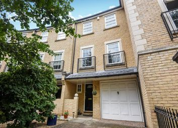 Thumbnail 4 bed town house to rent in The Crescent, Hmo Ready 4 Sharers