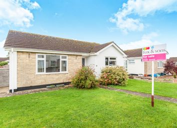 Thumbnail 3 bed detached bungalow for sale in Willhayes Park, Axminster