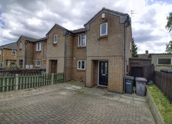 Thumbnail 3 bedroom terraced house for sale in Goodwood Avenue, Arnold, Nottingham