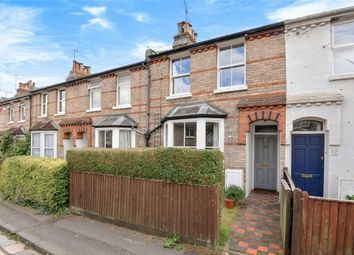 Thumbnail 3 bed terraced house to rent in Hyde Close, Winchester