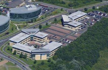 Thumbnail Business park to let in Cobalt 3, Cobalt Business Park, Silver Fox Way, Newcastle Upon Tyne, Tyne & Wear