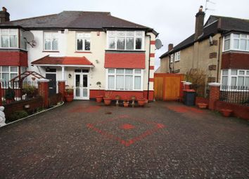 Thumbnail 4 bed semi-detached house for sale in Beulah Hill, Upper Norwood, London