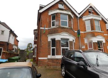 Thumbnail Room to rent in Hill Lane, Southampton