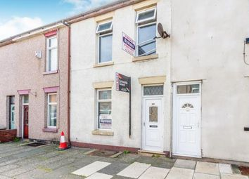3 bed terraced house for sale in Kemp Street, Fleetwood, Lancashire FY7