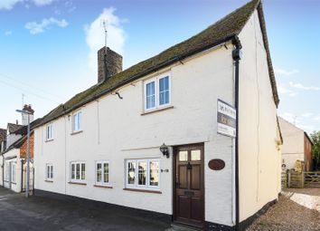 Thumbnail 6 bed detached house for sale in High Street, Spaldwick, Huntingdon