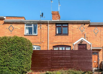 2 bed end terrace house for sale in Eastland Road, Yeovil BA21