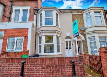 Thumbnail 3 bed end terrace house for sale in London Road, Portsmouth