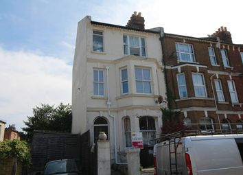 Thumbnail 3 bed flat for sale in Cranbrook Road, St. Leonards-On-Sea