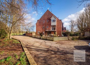 5 bed end terrace house for sale in Mill Reach, Buxton, Norfolk NR10