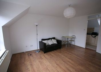 Thumbnail 1 bed flat to rent in York Road, Wandsworth