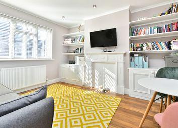 Thumbnail 1 bedroom flat for sale in St. John's Villas, London
