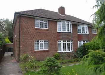 Thumbnail 2 bed flat to rent in Kingsway, Chandler's Ford, Eastleigh