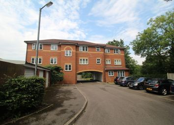 Thumbnail 3 bed flat to rent in Holt Close, Elstree, Borehamwood