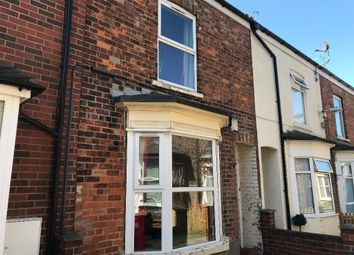 3 bed terraced house for sale in Rosebery Avenue, Newland Avenue, Kingston Upon Hull HU5