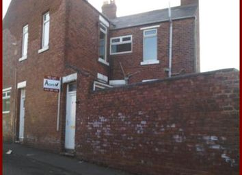 Thumbnail 2 bedroom flat to rent in Laura Street, Seaham