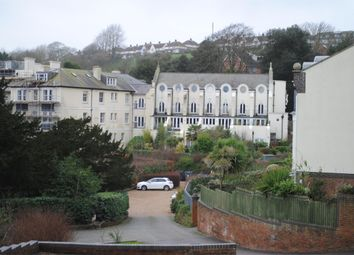 Thumbnail 3 bed flat to rent in Marianne House, 77, Old London Road, Hastings, East Sussex
