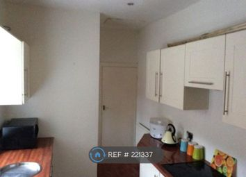 Thumbnail 3 bed flat to rent in Milton Terrace, North Shields