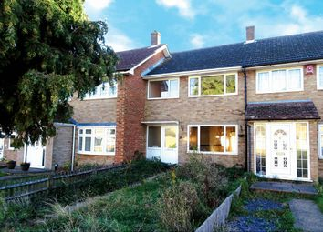 Thumbnail 3 bed terraced house for sale in Whinfell Way, Gravesend